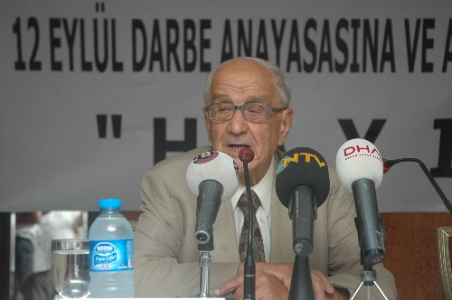 Cumhuriyet Armağanı - Mümtaz Soysal
