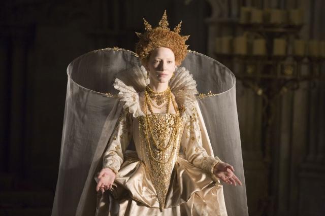 Nữ Hoàng Elizabeth: Thời Hoàng Kim - Ảnh 3