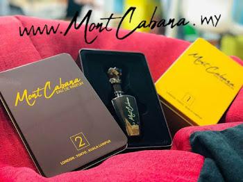 Mont Cabana Perfume Exclusive Pilihan Terbaik 2018