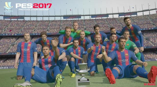 Supercoppa de Espana