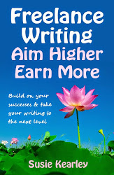 Interested in building your writing career? This book is for you.