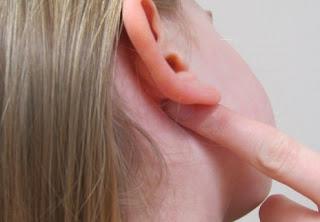 Kulak Arkasında Şişlik Ve Ağrı Tedavisi