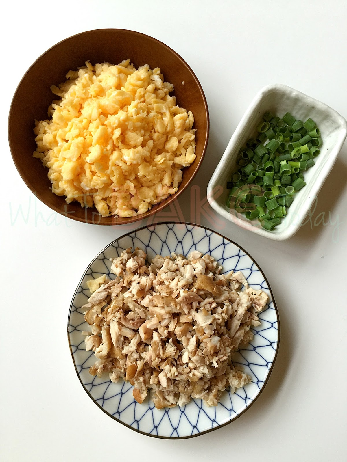 What to bake today transforming furikake gohan fictional food made 4 eggs 10g sugar 3g salt forumfinder Images