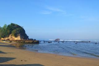 gambar Pantai Tambakrejo