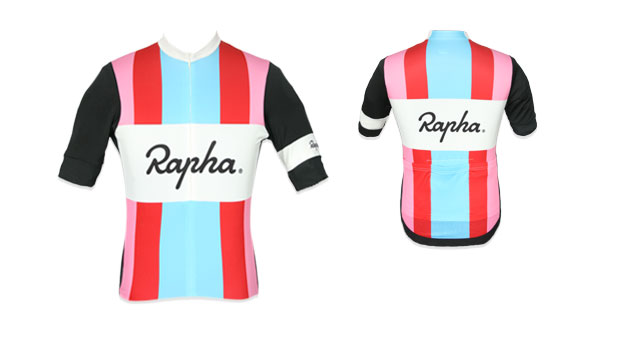 4d71e40d7 Rapha s Pro Team Jersey  In the Rapha-FOCUS team colours.. Only Rapha does  this much fantastic style for the cycling world.