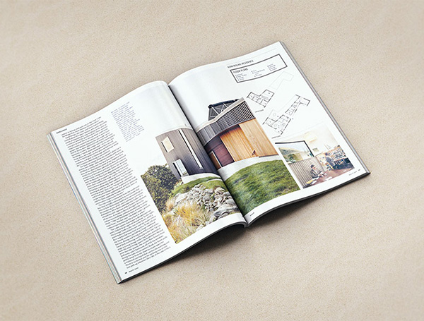 Download Gratis Mockup Majalah, Brosur, Buku, Cover - Free Magazine Mock Up 08