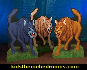 Moonlight Wolf Standees  twilight bedroom decorating ideas - twilight bedroom decor - twilight bedroom ideas  -  twilight saga home decor - twilight saga themed bedroom ideas - bedding ideas for a twilight bedroom  - twilight jacob bedroom ideas  -  twilight edward bedroom decorating ideas -  twilight bella swan bedroom ideas -  Twilight Edward vampire bedroom -  Twilight wolf bedroom Jacob bedroom ideas - Twilight Saga Movie Posters  - Twilight themed bedroom for teens - movie themed bedroom ideas