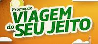 Promoção Petrobras Premmia 'Viagem do seu Jeito'