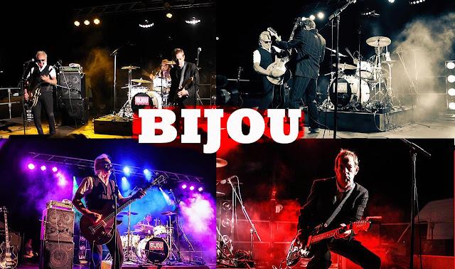 Bijou - Photos Dos Santos Flora