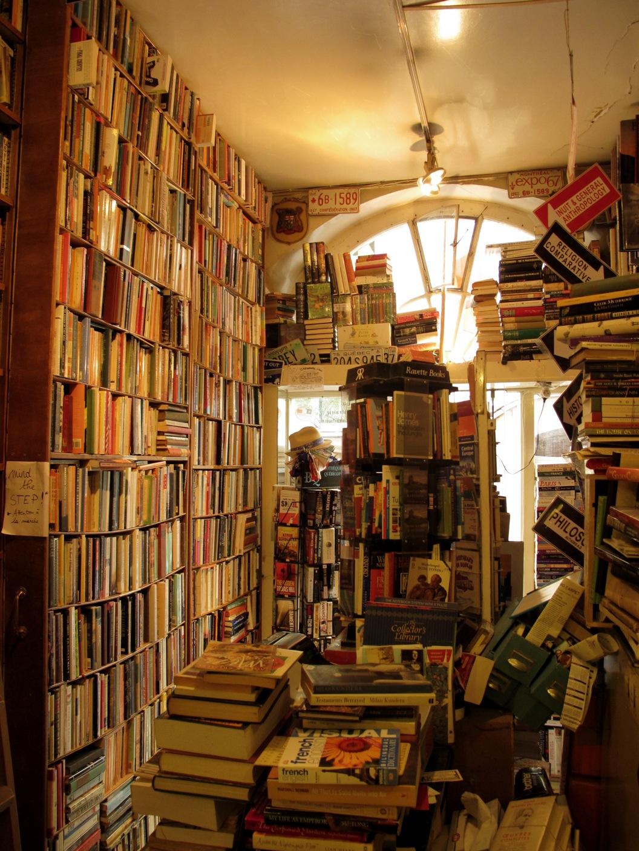bookshop paris abbey bookstore arrondissement 5th found culture arts tag