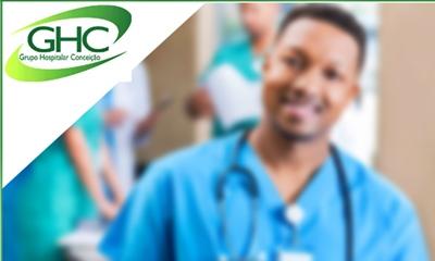 Concurso Grupo Hospitalar Conceição 2018