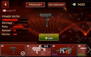 DEAD PLAGUE: Zombie Outbreak Mod Apk v1.2.5 ( Unlimited Money) 2018