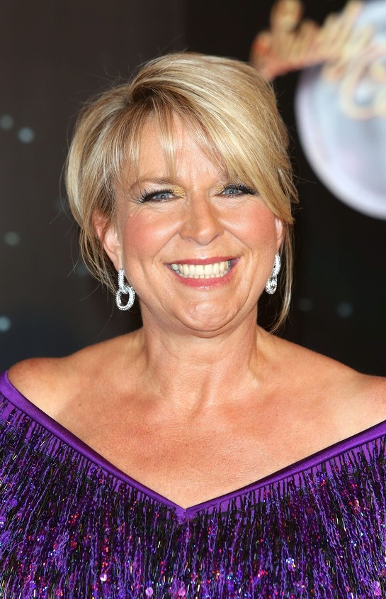 Sensational Hairstyle Fern Britton Hairstyle Ideas For Women Hairstyle Inspiration Daily Dogsangcom