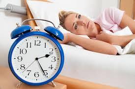 Mengatasi Susah Tidur Dengan Obat Herbal