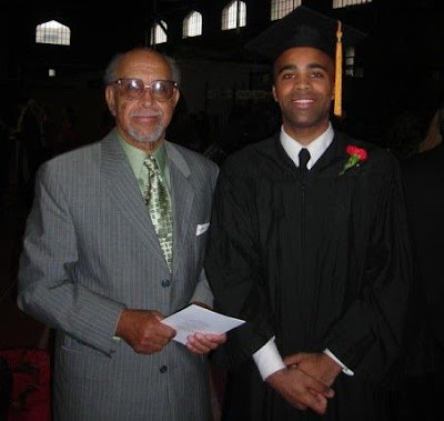 Elliott Reed, Bachelor of Science in Industrial and Labor Relations, Cornell University 2006