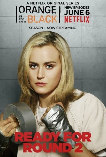Orange Is the New Black Temporada 2 Audio Latino