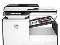 HP PageWide Pro 477dw Wireless Printer Setup