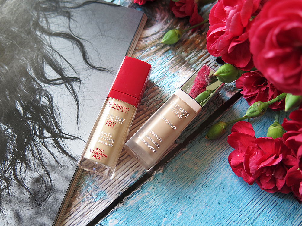 Monday Post | Bourjois, Healthy Mix Concealer