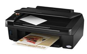 Epson Stylus NX220 Driver Download