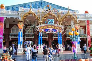 salah satu wisata terpopuler di jepang.