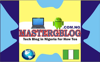 Mastergblog