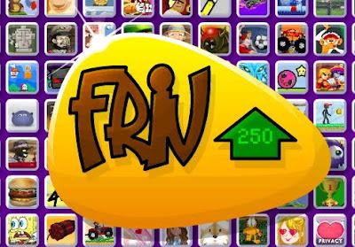 Situs FRIV Game Flash Online Gratis friv.com