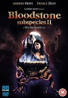 Bloodstone Subspecies II (1993) 720p Hindi BRRip Dual Audio