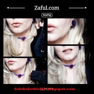 zaful-pompom