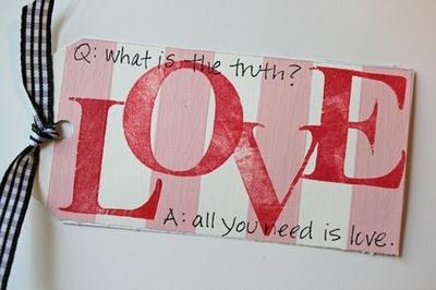 Quem avalia o amor?
