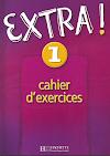 تحميل دفتر تمارين ممتعة وممتازة جدا في اللغة الفرنسية للإنجاز بالصور Extra ! cahier d'exercices