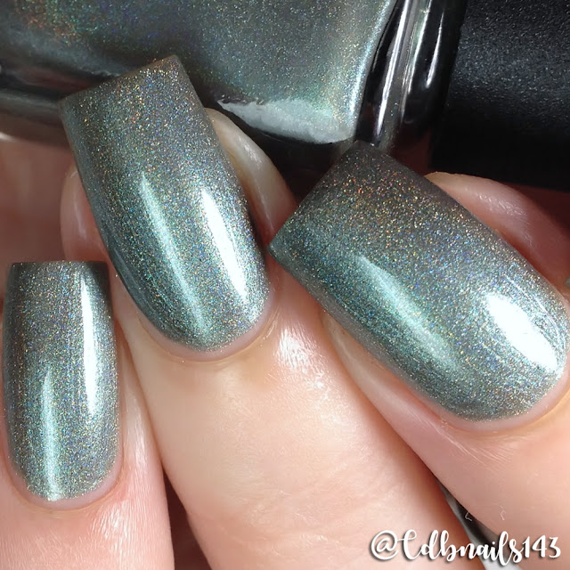 Bliss Polish-Foliage