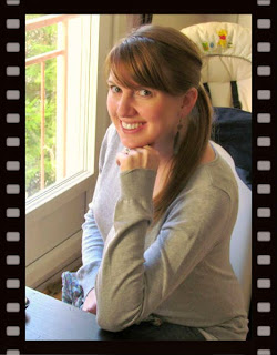 Author Photo for Vicki Lesage, Take 4