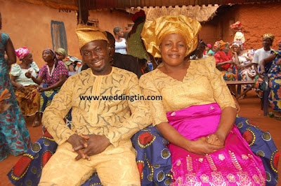 Unique Traditional Marriage Rites in Kogi State - Olamaboro L.G.A 1