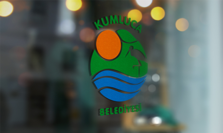 Antalya Kumluca Belediyesi Vektörel Logosu