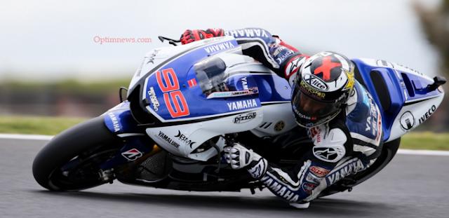 Lorenzo Tampi Prima Dan Merasa Percaya Diri Pada Sirkuit Qatar MotoGP 2016