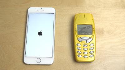 نوكيا تبحث عن العودة إلى عالم صناعات الهواتف