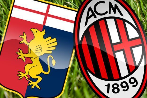 Genoa vs AC Milan - Video Highlights & Full Match