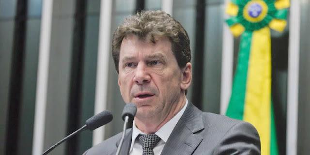 Por unanimidade de votos TSE absolve Ivo Cassol