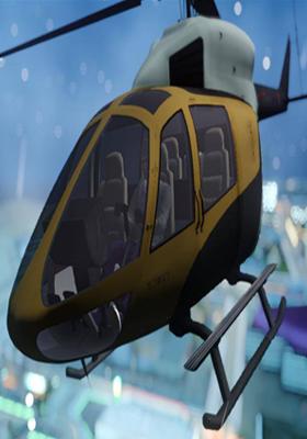 Free Download GTA V Super Volito Carbon (DLC Executives and Other Criminals) Mod for GTA San Andreas.