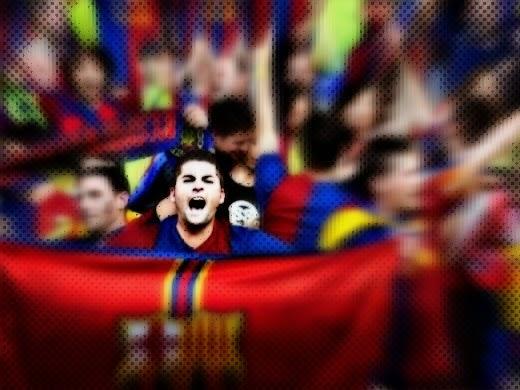 Messi é um homem-cachorro