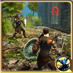 Download Kingdom Medieval Mod apk Terbaru (Mega Mod/Hp/Mp/Damage)