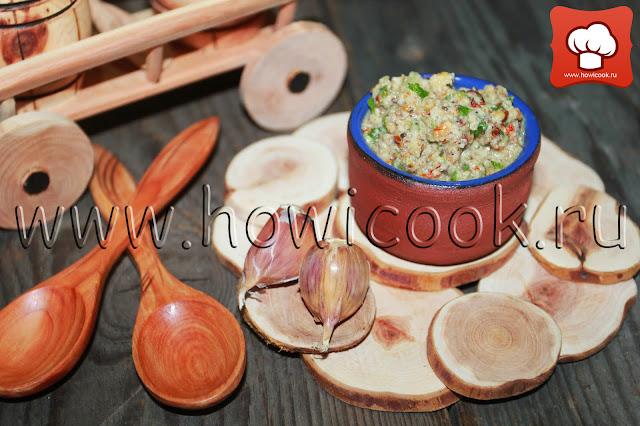 рецепт соуса бажи с фото
