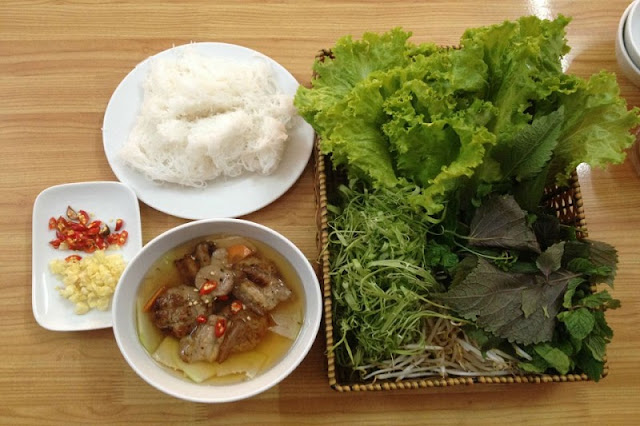 What to eat beyond Pho and Banh Mi in Vietnam?
