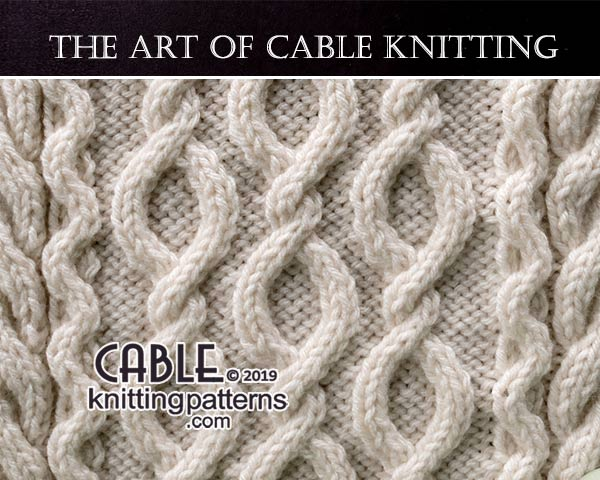2d52a4c04 Cable Knitting Pattern 51 - Cable Knitting Patterns