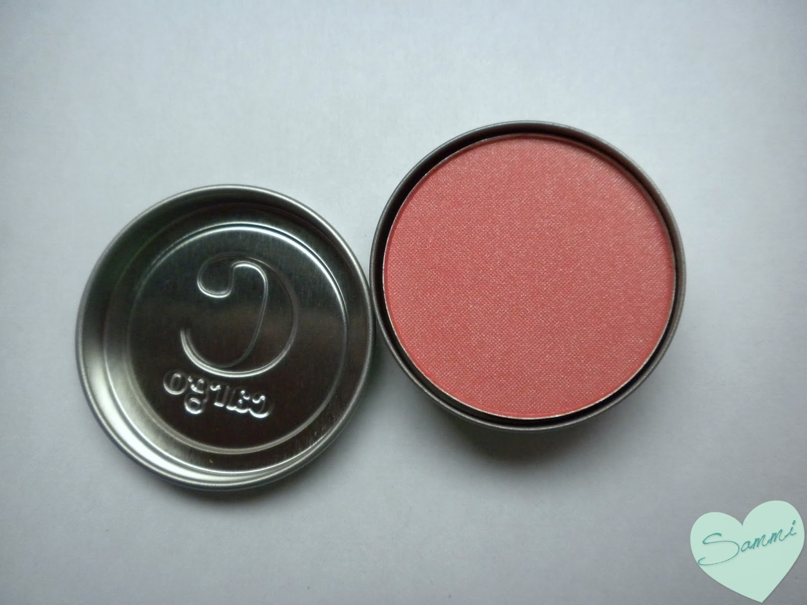 CARGO Swimmables Water Resistant Blush in Los Cabos
