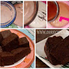 Resep Membuat Brownies Kukus Gluten Free Super Moist dan Legit