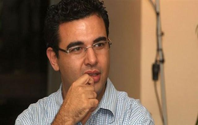 عصام حجى - وكالة ناسا مصرى