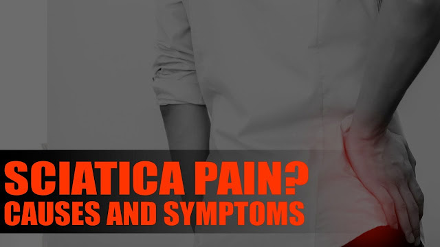 Symptoms and Possible Causes of Sciatica in El Paso, TX