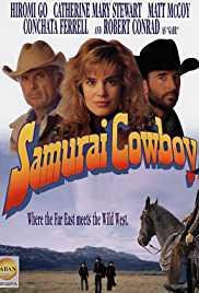 Samurai Cowboy 1994 Watch Online