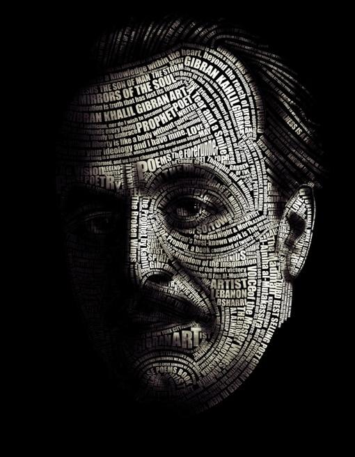 10 Contoh Puisi Kahlil Gibran